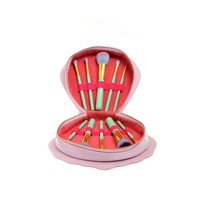 Beauty Creations 10pc Mermaid Makeup Brush Set