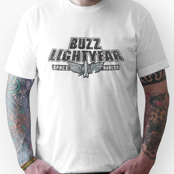 Buzz Lightyear Unisex T-Shirt