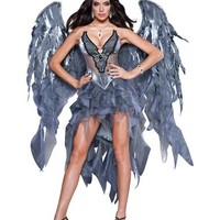 Dark Angel Desire Adult Womens Costume – Spirit Halloween