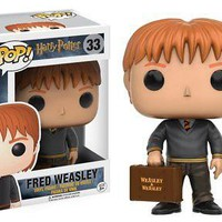 Funko Harry Potter Fred Weasley Pop Figure