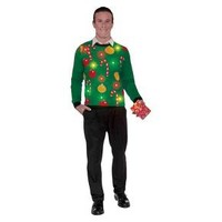 Christmas - Light Up Ugly Sweater : Target