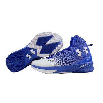 Under Armour Clutchfit Drive 3 Team Royal/White 1269274-400