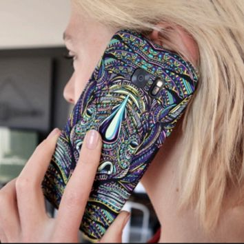 Luxury Big 5 Inspired Phone Cases