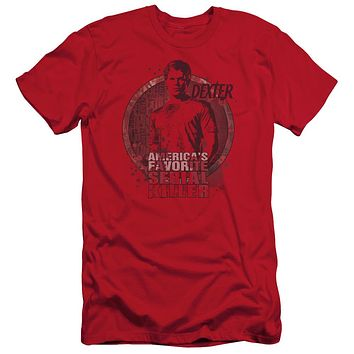 Dexter - Americas Favorite Short Sleeve Adult 30/1
