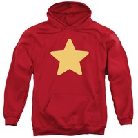 Steven Universe - Star Adult Pull Over Hoodie