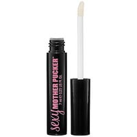 Soap & Glory Sexy Mother Pucker Lip Plumping Gloss clear 0.23 fl. oz / 7 ml