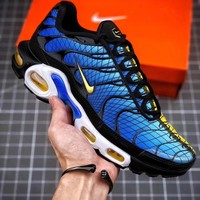 Kuyou Gx29827 Nike Air Max Plus Txt Av7021-001