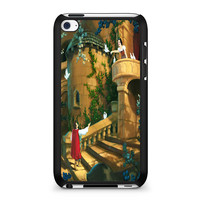 Snow White One Song iPod Touch 4 | 4th Gen case