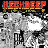 Neck Deep - The Peace And The Panic LP Vinyl NEW