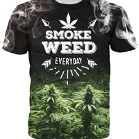 Weed Everyday T-Shirt