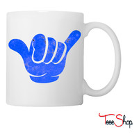 Hang Loose Galaxy Coffee & Tea Mug