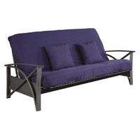 Wolf Corp Brussels Futon Frame