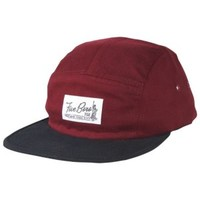 5Boro Shaolin Island 5 Panel Hat - Men's at CCS