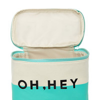 Oh, Hey Makeup Bag