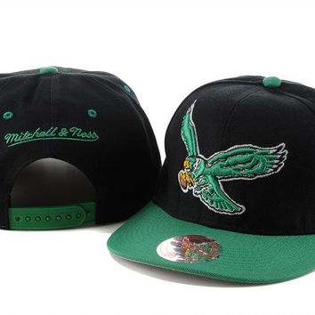 Philadelphia Eagles Cap Snapback Hat - Ready Stock
