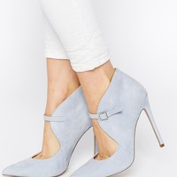 ASOS PEACE GARDEN High Heels