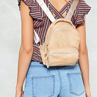 WANT Small World Backpack