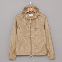 Nanamica Pertex Light Cruiser Jacket (Tan) | Oi Polloi