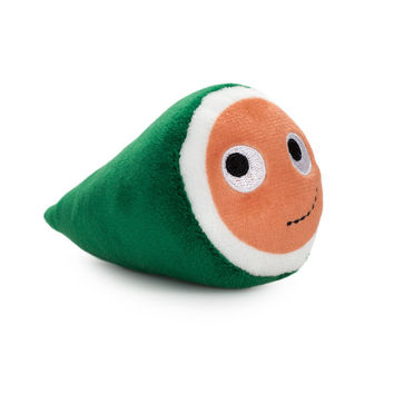 Yummy World Small Hand Roll Hero Sushi Plush
