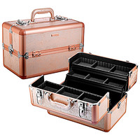 Rose Gold Traincase - SEPHORA COLLECTION | Sephora