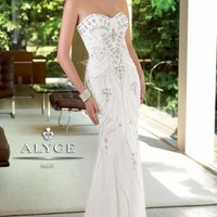 Alyce Paris 6057 Dress - MissesDressy.com