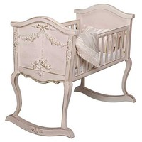Bonne Nuit Cradle in Choice of Finish