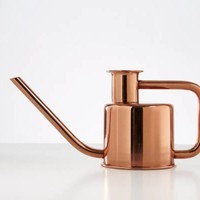 x3 Watering Can in Solid Copper - Gretel