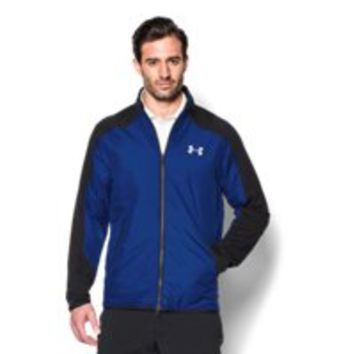 Under Armour Men's UA Storm ColdGear Infrared Tips Jacket