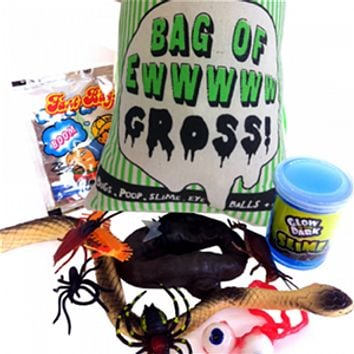 Bag of Eww Gross!