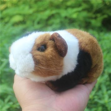Cute Guinea Pig Stuffed Animal Plush Toy 6""