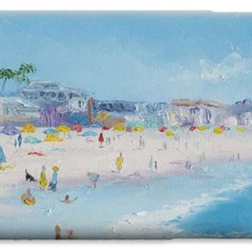 Pacific Beach in San Diego iPhone 6 Case