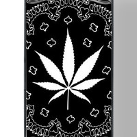 Zero Gravity High Life iPhone 5 Case by ZERO GRAVITY : Karmaloop.com - Global Concrete Culture