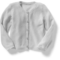 Textured-Knit Cardigan for Baby | Old Navy