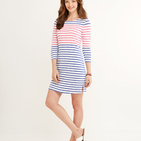 Breakers Stripe Dress