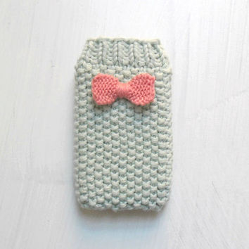Best Cell Phone Cozy Products on Wanelo