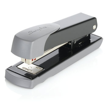 Swingline Stapler Compact Commercial 20 Sheets Black (S7071101R)