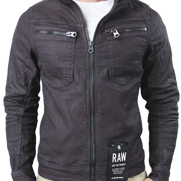 G-STAR RAW Arc Zip 3D Slim Jacket