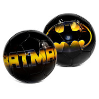 Dark Batman Superlogo Soccer Ball