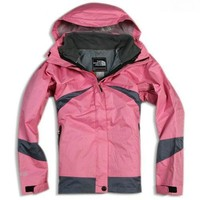 The North Face Womens 2 in 1 Outdoor Jackets