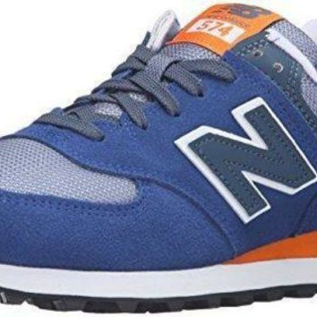 CREYON new balance women s 574 core plus fashion sneaker