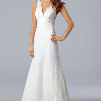 Wtoo by Watters Wedding Dress Zora 14497