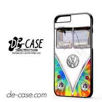 Tye Dye Volkswagen Bus For Iphone 6 Iphone 6S Iphone 6 Plus Iphone 6S Plus Case Phone Case Gift Present YO