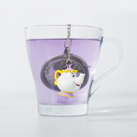Mrs Potts Tea Infuser | FIREBOX\u00ae