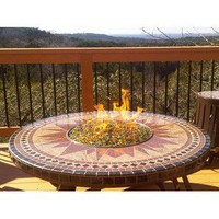 Sundance Southwest Traditional Fire Pit - Outdoor Fire Pits - Modenus Catalog
