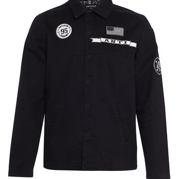 Antioch Huffer Garage Jacket