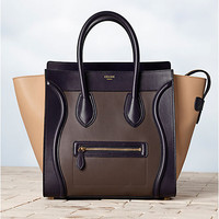 CÉLINE fashion and luxury leather goods 2013 Winter  - Luggage - 19