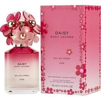 Perfume Women  MARC JACOBS DAISY EAU SO FRESH KISS by Marc Jacobs 2017 Fragrance
