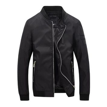The Cadet Bomber Jacket