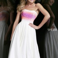 Sherri Hill 8535 Dress