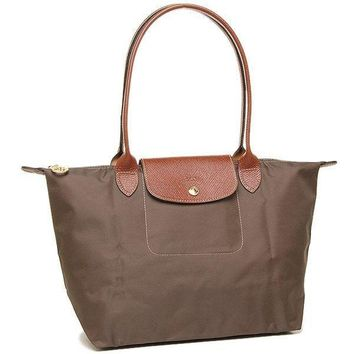 Longchamp Le Pliage Foldable Tote Bag LC LON089/2605-C95